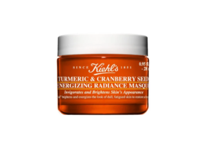 mat na nghe viet quat Tumeric & Cranberry Seed Energizing Radiance Masque